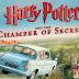 Revelada a capa oficial da versão ilustrada de Harry Potter e a Câmara Secreta