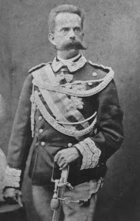 Victor Emanuel III was also known as the soldier king
