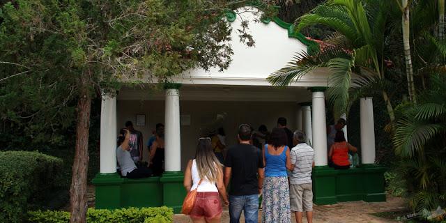 Parque das Águas De São Lourenço, Minas Gerais