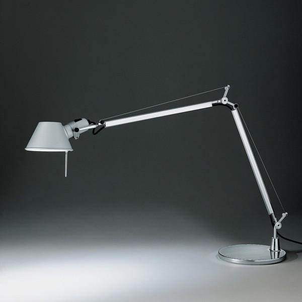 Dormitorio muebles modernos lampara tolomeo - Lampara tolomeo precio ...