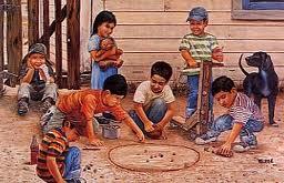 La Escuela Del Negrillon A Que Jugamos Hoy Juegos Infantiles 6