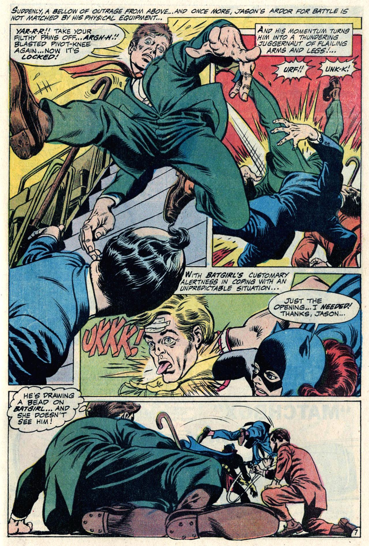 Detective Comics (1937) 393 Page 28