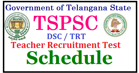TS DSC/ TSPSC Teacher Recruitment Test TRT 2017 Schedule TSPSC DSC TRT 2017 NOTIFICATION SCHEDULE EXAM DATES INFORMATION BULLETIN | TS DSC TELANGANA TEACHERS RECRUITMENT 2017 POST WISE ELIGIBILITY QUALIFICATIONS APPLY ONLINE | TS TEACHERS RECRUITMENT TEST SGT SA LP PET SYLLABUS MATERIAL BIT BANK MODEL PAPERS DOWNLOAD | TELANGANA DSC TRT 2017 HALL TICKETS ADMIT CARDS INITIAL FINAL ANSWER KEY RESULT MERIT SELECTION LIST DOWNLOAD | How to apply online for TRT Teacher Recruitment Test 2017 Notification | Districy wise and postwise teacher posts vacancies in TRT teacher recruitment Test 2017 notification | Teacher Recruitment Test Notification TRT 2017 by TSPSC| TS DSC 2017 | TSPSC TRT/ TST 2017 | Teacher Recruitment Test Notification TRT 2017 by TSPSC | TSPSC DSC/ TRT Exam Date , Elibility Criteria, Syllabus , Age limit, Selection Process , How to apply online , Online Application Form and many more details... TSPSC is likely to conduct teachers recruitment test 2017 . TS DSC 2017 | TSPSC TRT/ TST 2017 | TSPSC Teacher Posts 2017 Recruitment | TSPSC Teachers Recruitment Test 2017 | TSPSC TRT 2017 | TSPSC DSC Exam 2017 | TS Teachers Recruitment Test | TSPSC TRT 2017 | TS DSC exam 2017 | Teacher jobs in Telangana | Teacher Posts Vacancies | TS DSC/ Teacher Recruitment Test (TRT) 2017/ Teacher Selection Test Notification 2017 Apply Online for Telangana Teachers Jobs @ tspsc.gov.in | telangana-TRT-TST-Teachers-recruitment-selection-test-by-tspsc-recruitment-notification-syllabus-ts-dsc-schedule-tsdsc.cgg.gov.in-tsdsc-information-bulletin-important dates-apply-online-hall-tickets-admit-cards-results-initial-final-answer-key-selection-list-web-counsellinghttp://www.paatashaala.in/2017/07/telangana-TRT-TST-Teachers-recruitment-selection-test-by-tspsc-recruitment-notification-syllabus-ts-dsc-schedule-tsdsc.cgg.gov.in-tsdsc-information-bulletin-important-dates-apply-online-hall-tickets-admit-cards-results-initial-final-answer-key-select.html