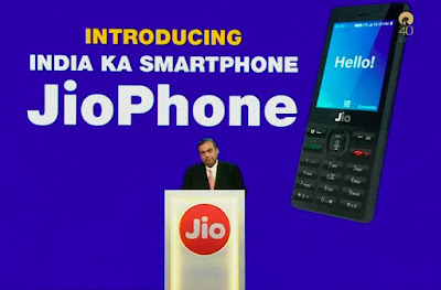 Jio Phone FAQ: Price, Availability & Features