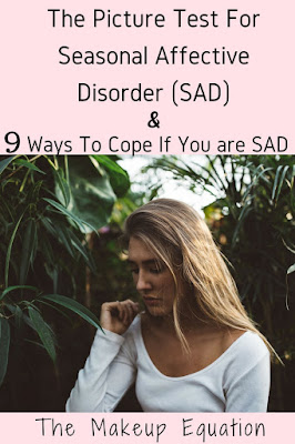 Seasonal Affective Disorder Picture Test and 3 Ways To Cope If Your SAD