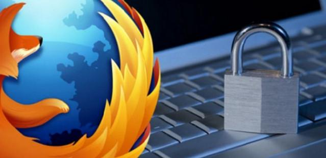 كيف تنشىء إتصال أمن ومشفر على متصفح فايرفوكس لهواتف الاندرويد