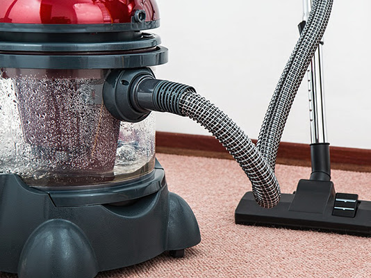 Five Tips to Buying a Canister Vacuum