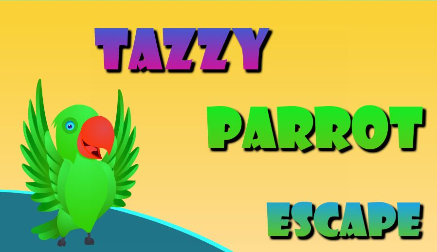 Play AjazGames Tazzy Parrot Escape
