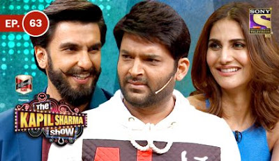 The Kapil Sharma Show 2016 E63 27 November 2016 720p HDTV 350mb HEVC world4ufree.ws tv show the kapil sharma show world4ufree.ws hevc x265 720p small size x265 hevc webhd free download or watch online at world4ufree.ws