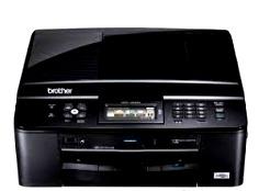Brother MFC-J840N Printer Driver Download