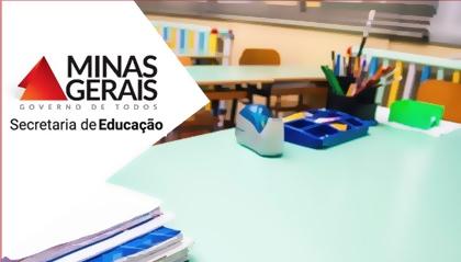 Concurso SEE-MG 2018 - Professor de Educação Básica Regente de Aula e Especialista em Educação Básica