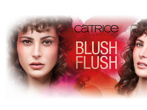 Catrice LIMITED EDITITION Blush Flush