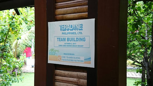 Igniting Team Spirit: Teambuilding for Teradyne Philippines