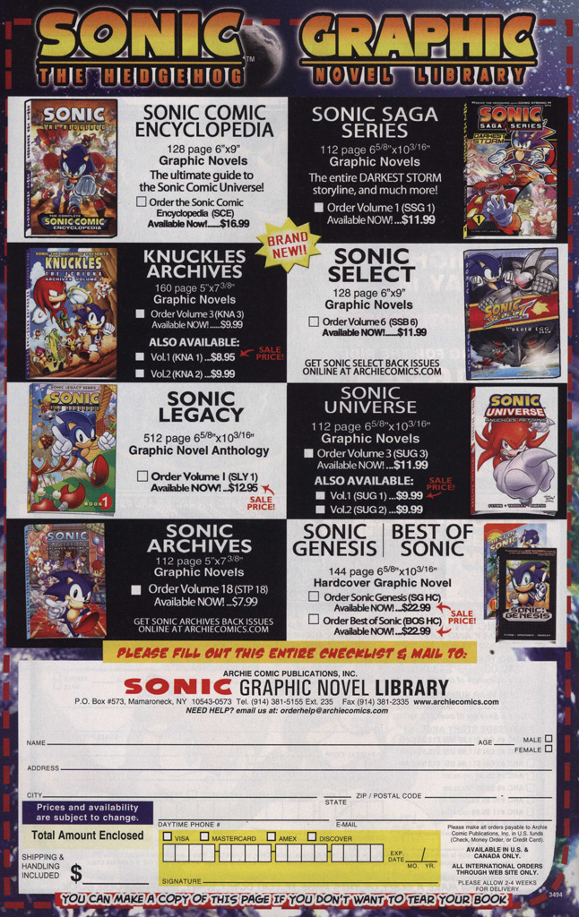 Read online Sonic The Hedgehog comic -  Issue #242 - 14