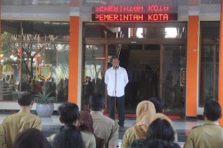 SK Plt Walikota Belum Turun, Ini yang Akan Dilakukan Suyitno