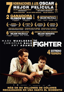 """""""The Fighter"""" (David O. Russell, 2010)"""