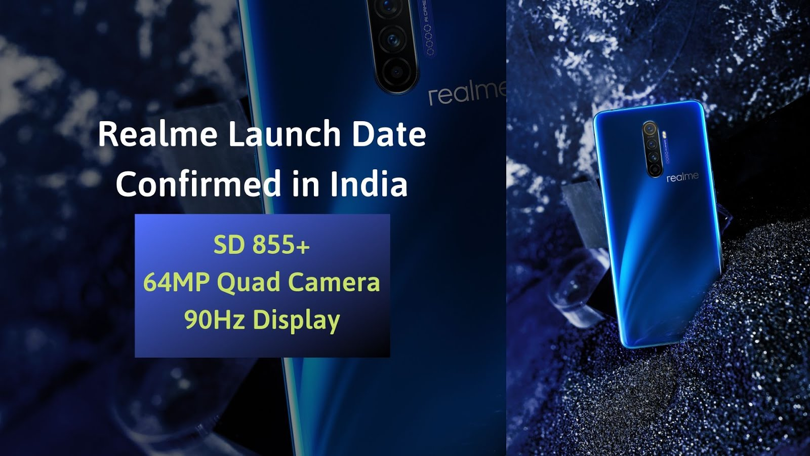 Realme X2 Pro Launch Confirmed in India