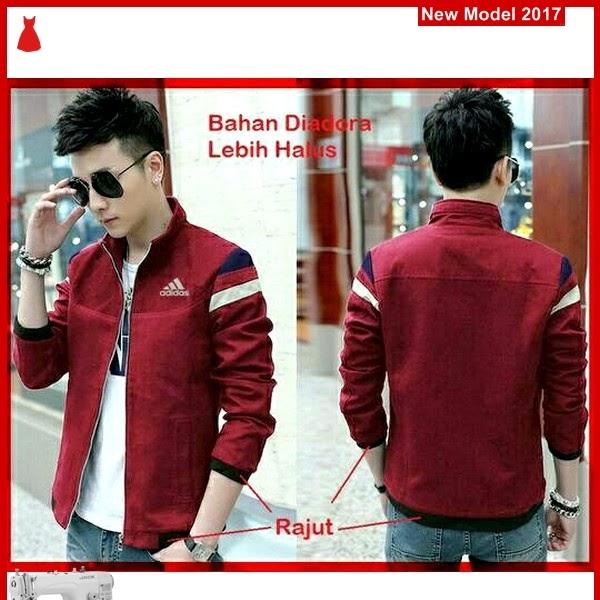 MSF0133 Model Jaket Adidas Cowok Diadora Man BMG