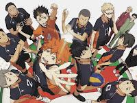 27 Rekomendasi Anime Sport Terkeren Yang Wajib Ditonton!