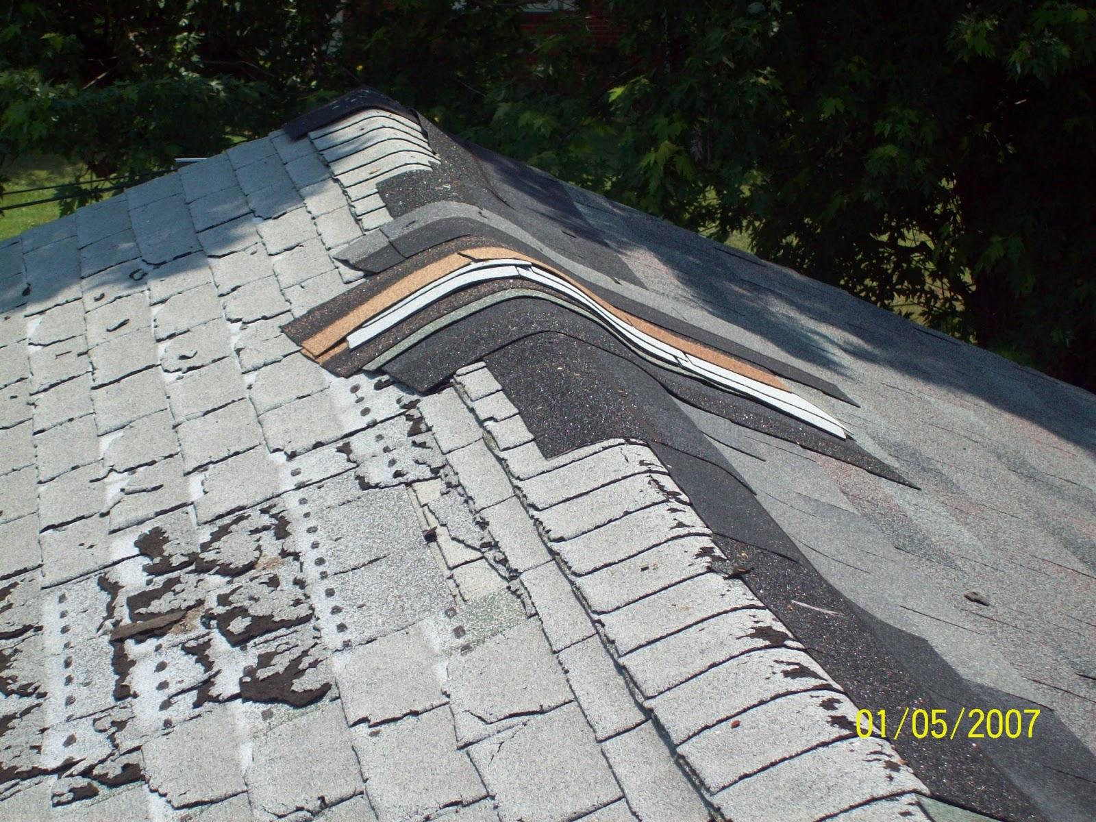 -How to- Home Remodeling Projects: Leaking Roof: Issues!
