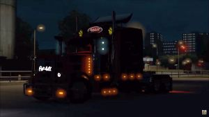 Peterbilt 389 Modified v1.13