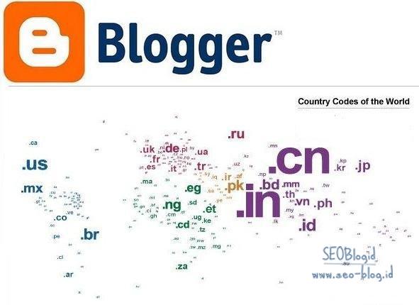 Ini alasan Google Mengalihkan URL Blog Blogger