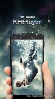 KMPlayer (Mirror Mode, HD) v3.0.26 Paid APK is Here!