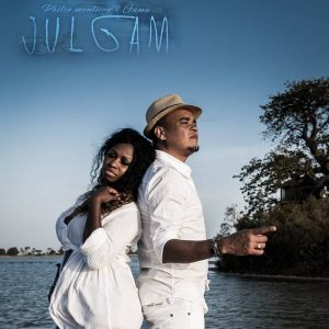 Philip Monteiro Feat. Gama - Julgam