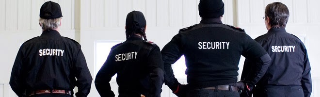 Personal Security Management
