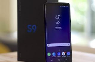 App Samsung Galaxy