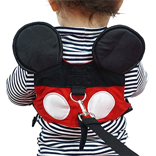 Mickey child harness