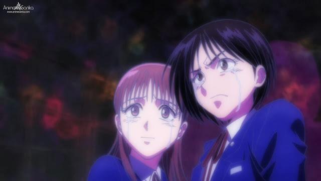 جميع حلقات انمى Ushio to Tora الموسم الأول BluRay مترجم أونلاين كامل تحميل و مشاهدة