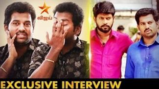 Actor Rajkumar Manoharan Interview | Saravanan Meenatchi Serial
