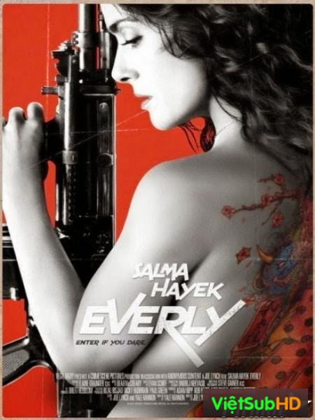 Nàng Everly
