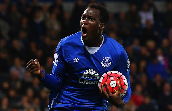 Arsenal and Milan keeping tabs on Romelu Lukaku