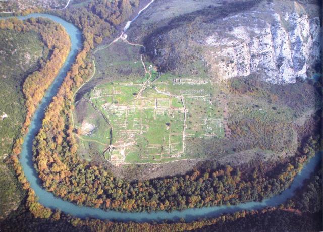 Θεσπρωτία: Ποιοι αρχαιολογικοί χώροι είναι επισκέψιμοι και τα ωράρια λειτουργίας τους
