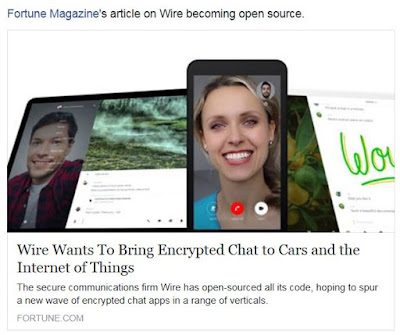 http://fortune.com/2016/07/22/wire-open-source/