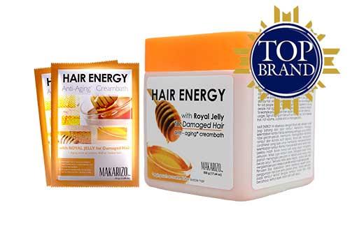 Creambath Royal Jelly cara merawat rambut rusak