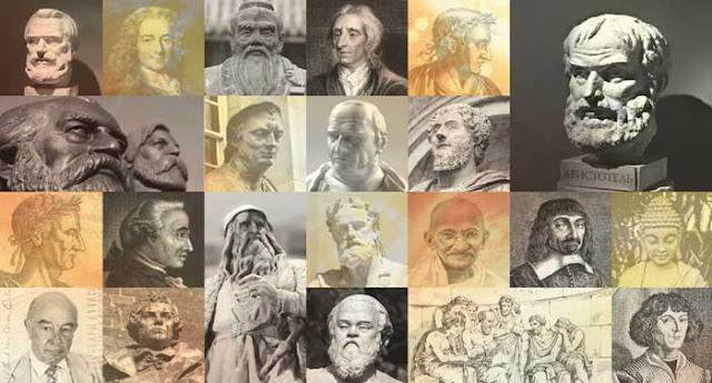 Mengenal Penulis-penulis Hebat Sepanjang Masa dari Yunani Kuno