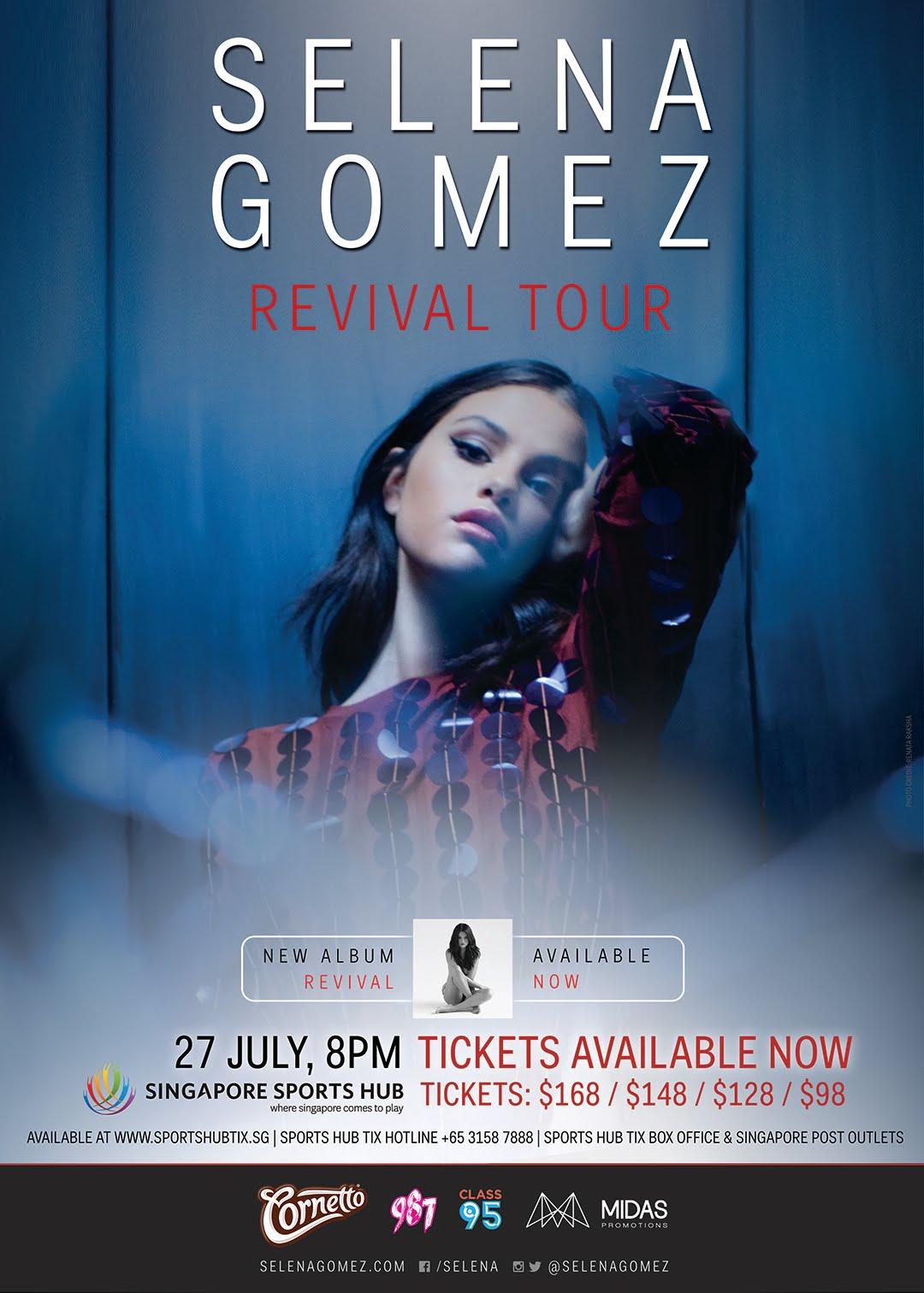 New Cornetto You Dance To Meet Selena Gomez Jiahui Muses
