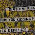 Todos em Dortmund estão decepcionados com a Uefa pelo tratamento dado ao atentado