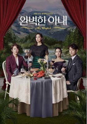 Film Ms. Perfect - Perfect Wife [Drama Korea] (2017)