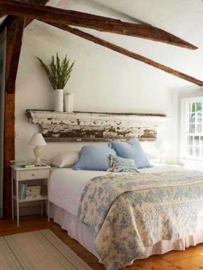 Decoracion dormitorios 100 ideas de cabeceras para camas - Ideas de cabeceros de cama ...