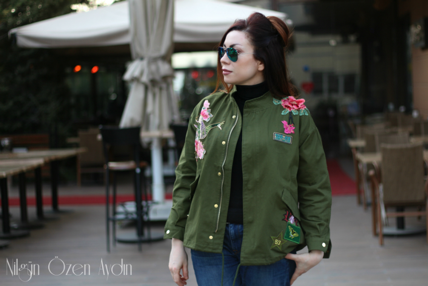 parka modelleri-nakışlı parka-fashion blog-fashion blogger-moda blogları-moda blogu