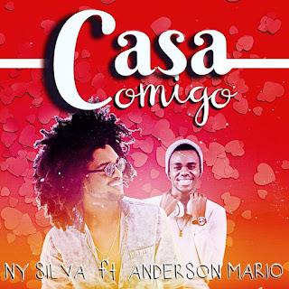 Ny Silva feat Anderson Mário - Casa comigo
