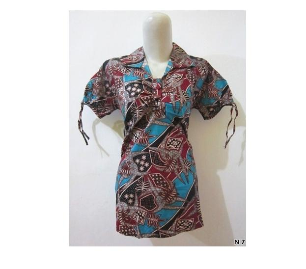 Batik Baju Cewek Jual Aneka Baju Lebaran