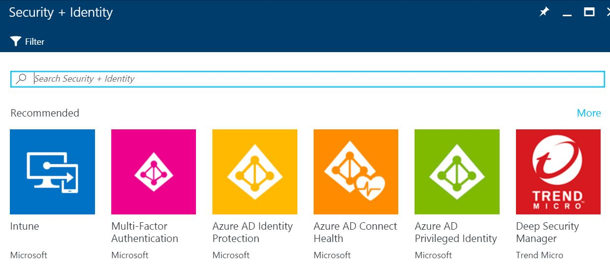 Microsoft Azure in Context | IT in Context