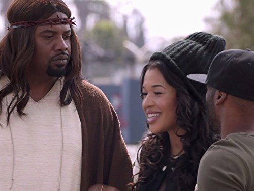 Black Jesus - Season 1