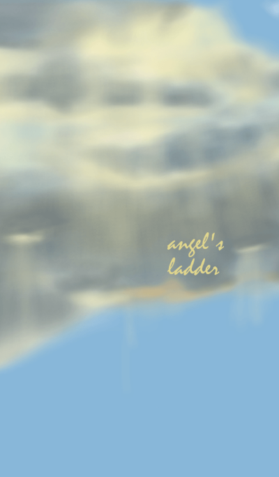 angel's ladder