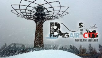 big air milano freestyle